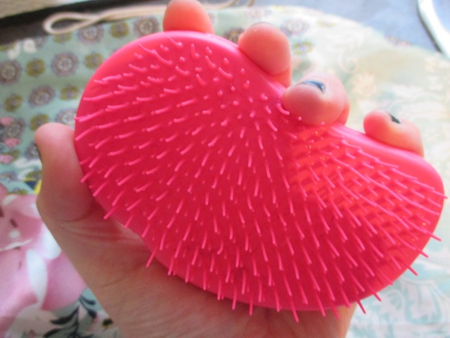 Tangle Teezer Orginal PinkFizz