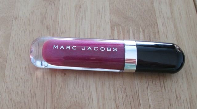 Marc Jacobs Studded Kiss lipgloss