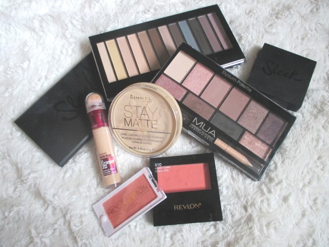 Make up Haul